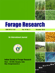 Forage Research